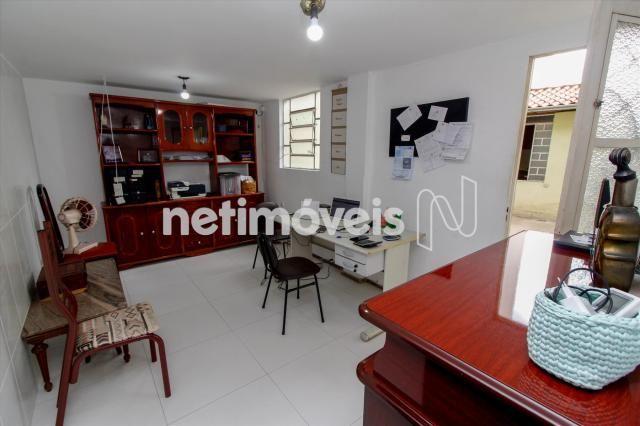 Casa à venda com 5 dormitórios em Carlos prates, Belo horizonte cod:89213