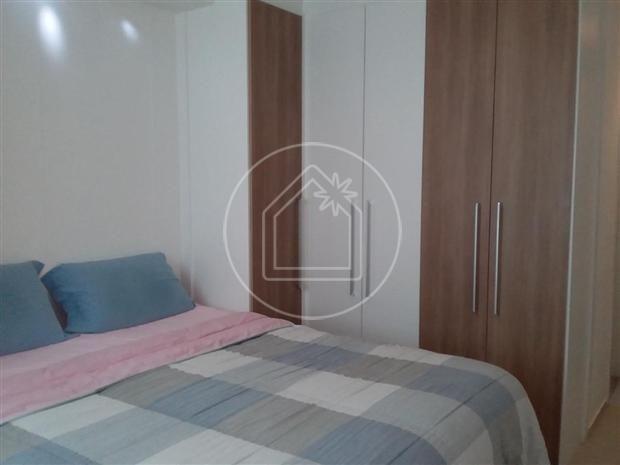 Apartamento à venda com 3 dormitórios em Jardim guanabara, Rio de janeiro cod:851188 - Foto 18