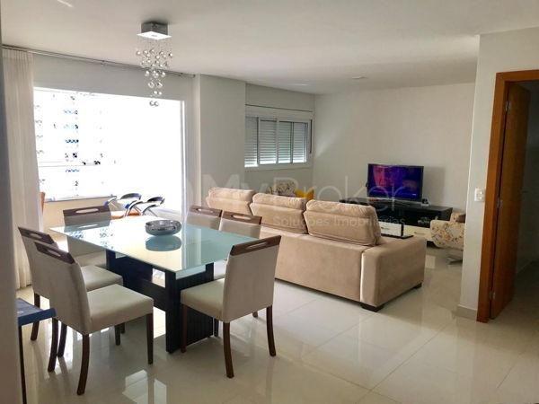 Apartamento Residencial Serra Dourada 3 quartos no Jardim Goiás - Foto 3