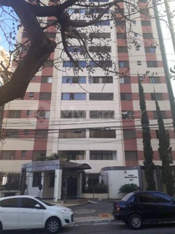 Apartamento Edifício Solar Ravena com 3 quartos no Setor Bueno em Goiânia - Foto 2