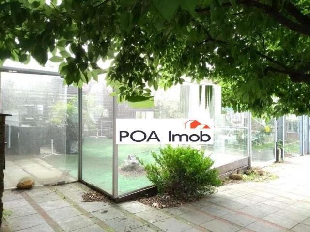 Casa para alugar, 500 m² por r$ 10.000,00/mês - boa vista - porto alegre/rs - Foto 4