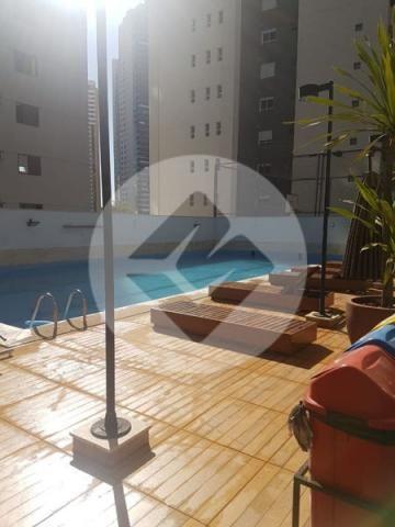 Apartamento Genialle Flamboyant 3 quartos no Jardim Goiás em Goiânia - Foto 4