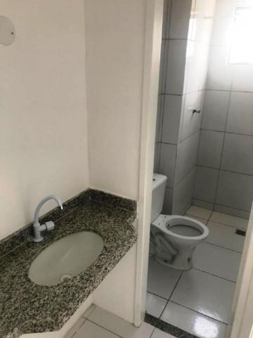 Apartamento à venda, 3 quartos, 1 vaga, passaré - fortaleza/ce - Foto 13