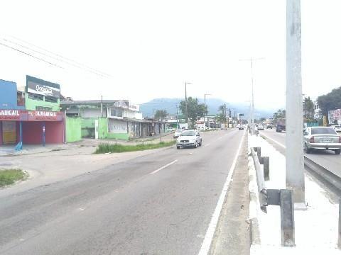 Galpão para venda no porto novo de frente para a rodovia que ligacaraguá/são sebastião sen - Foto 4