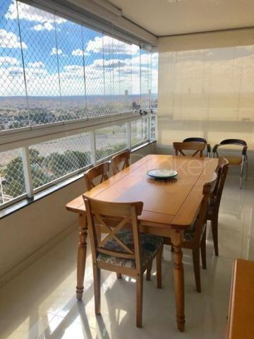 Apartamento Residencial Serra Dourada 3 quartos no Jardim Goiás - Foto 5