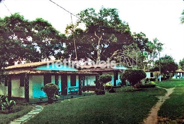 Terreno à venda em Fazenda exemplo, Cachoeira cod:766495 - Foto 9