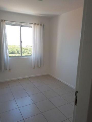Apartamento residencial à venda, costeira do pirajubaé, florianópolis. - Foto 3