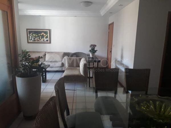Apartamento Edifício Solar Ravena com 3 quartos no Setor Bueno em Goiânia - Foto 16