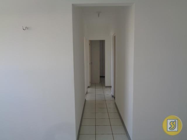 Apartamento para alugar com 3 dormitórios em Lagoa seca, Juazeiro do norte cod:32475 - Foto 8