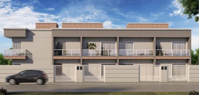 Casa à venda com 3 dormitórios em Floresta, Joinville cod:6742 - Foto 6
