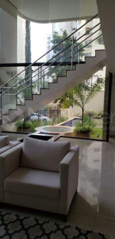 Apartamento no Residencial Lourenzzo Park com 5 quartos no Setor Nova Suiça - Foto 11