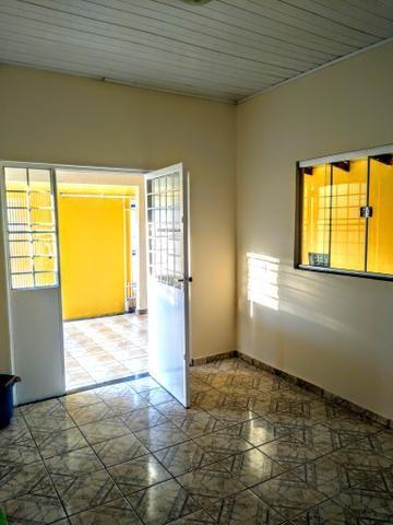 Casa atrás da justiça federal aluguel 1.100 reais - Foto 13