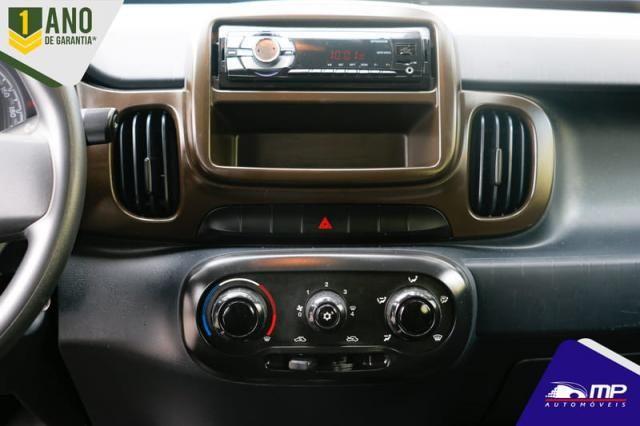 FIAT MOBI 1.0 8V EVO FLEX WAY ON MANUAL 2018 - Foto 12