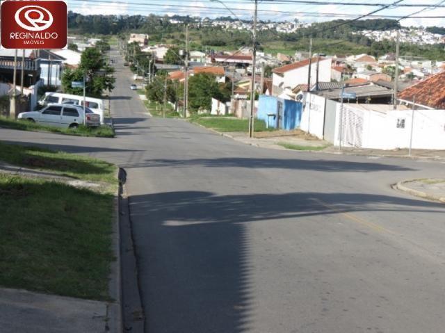 Casa à venda com 3 dormitórios em Jardim claudia, Pinhais cod:13160.20 - Foto 3