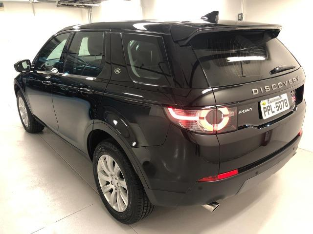 Land Rover Discovery Sport SE 5 lugares Diesel 17/17 c/53.000 km - 21 2431-2020 - Foto 3