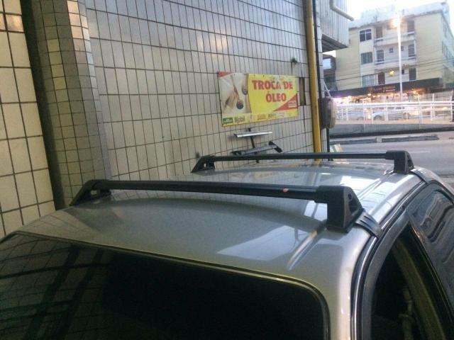 Rack bagageiro Toyota Corolla até 2002