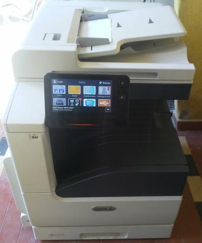 Xerox versalink modelo b7025 b7030 b7035