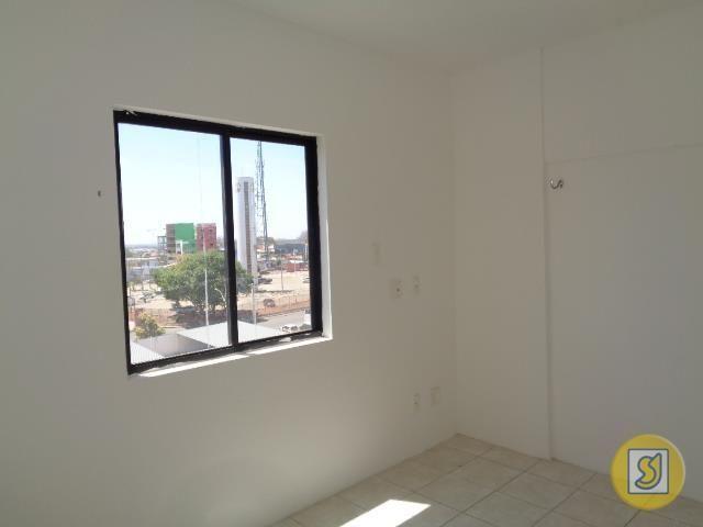 Apartamento para alugar com 2 dormitórios em Triangulo, Juazeiro do norte cod:33672 - Foto 7