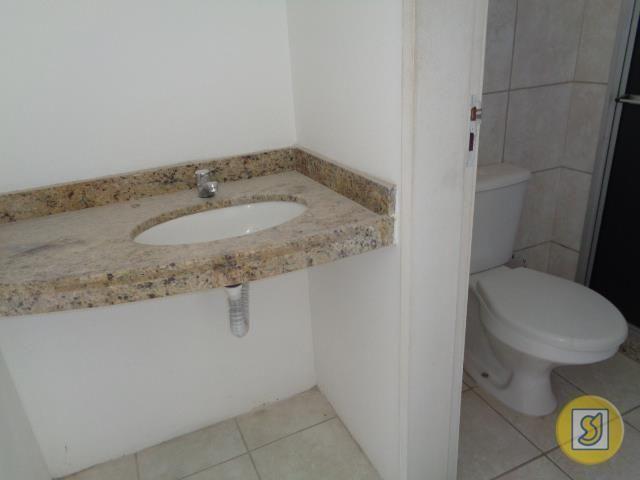 Apartamento para alugar com 2 dormitórios em Triangulo, Juazeiro do norte cod:33672 - Foto 9