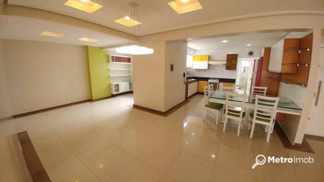 Apartamento com 2 dormitórios à venda, 179 m² por R$ 800.000,00 - Jardim Renascença - São