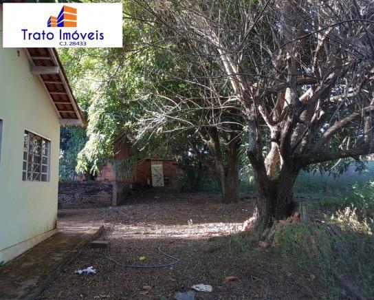 Excelente chácara a venda, vila verde, formosa-go - Foto 12