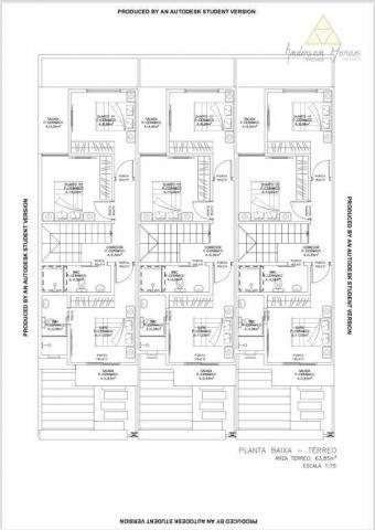 Sobrado com 3 dormitórios à venda, 112 m² por r$ 280.000,00 - itacolomi - balneário piçarr - Foto 2