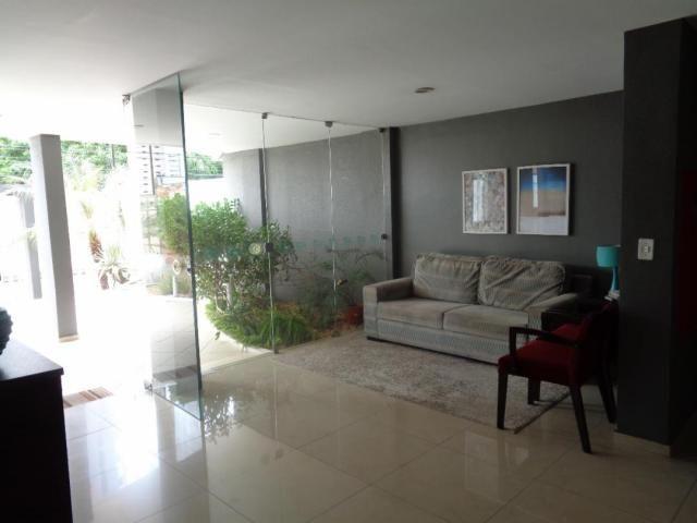 Apartamento, edificio miami residence, são cristivão - teresina - pi. - Foto 4