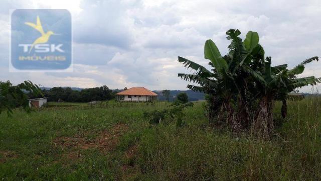 CH0281 - Quitandinha chácara 15.000 m² Excelente casa, vista incrível - Foto 20