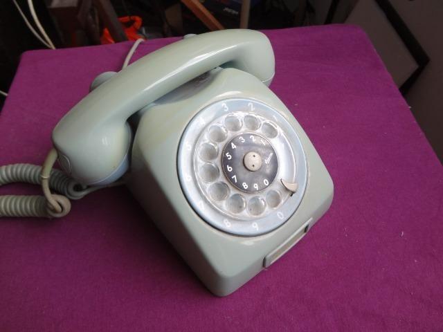 """Telefones Antigos para seu Escritorio anos 50-60-70 """"Raridades"""" - Foto 5"""