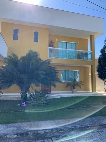 Casa em Itaguaí - condomínio Village dos coqueirais