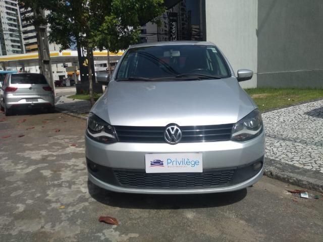 VW/Fox 1.6 Prime GII 2012 Extra Unico dono