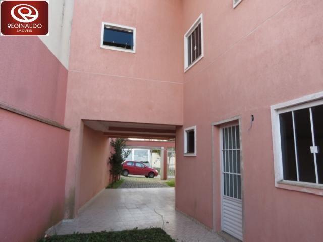 Casa à venda com 3 dormitórios em Jardim claudia, Pinhais cod:13160.20 - Foto 7