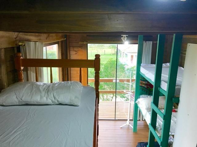 Aluguel de Casa em Ibiraquera/Praia do Rosa - Casa Abacate - Foto 6