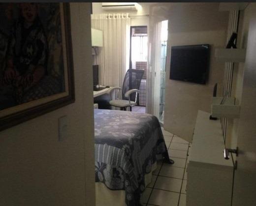 AP0353 - Apartamento à venda 147m2 - 4 quartos - Meireles - Fortaleza/CE - Foto 4