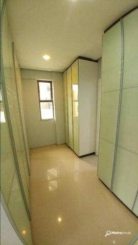 Apartamento com 2 dormitórios à venda, 179 m² por R$ 800.000,00 - Jardim Renascença - São  - Foto 20