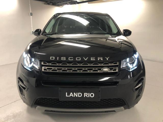 Land Rover Discovery Sport SE 5 lugares Diesel 17/17 c/53.000 km - 21 2431-2020 - Foto 4