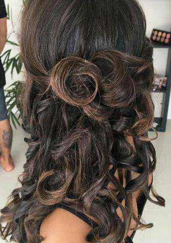 Liza Lima Studio Hair - Cursos Profissionalizantes - Foto 2