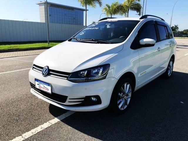 Volkswagen SpaceFox Comfortline MSI, Top de linha! - Foto 3