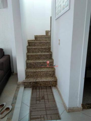 Casa à venda, 115 m² por R$ 850.000,00 - Barra - Balneário Camboriú/SC CA0226 - Foto 5