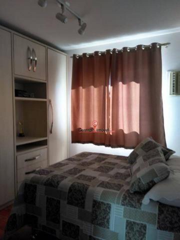 Casa à venda, 115 m² por R$ 850.000,00 - Barra - Balneário Camboriú/SC CA0226 - Foto 12