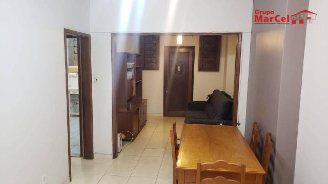Rua de Santana /Apartamento com 2 dormitórios para alugar, 77 m² por R$ 1.300/mês - Centro - Foto 2