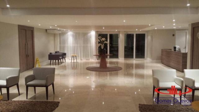 Apartamento no VG FUN com 1 dormitório à venda, 37 m² por R$ 295.000 - Praia do Futuro - F - Foto 2