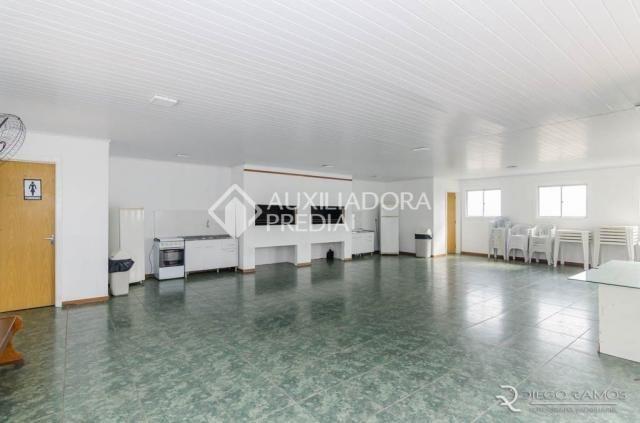 Apartamento para alugar com 2 dormitórios em Rubem berta, Porto alegre cod:269319 - Foto 17