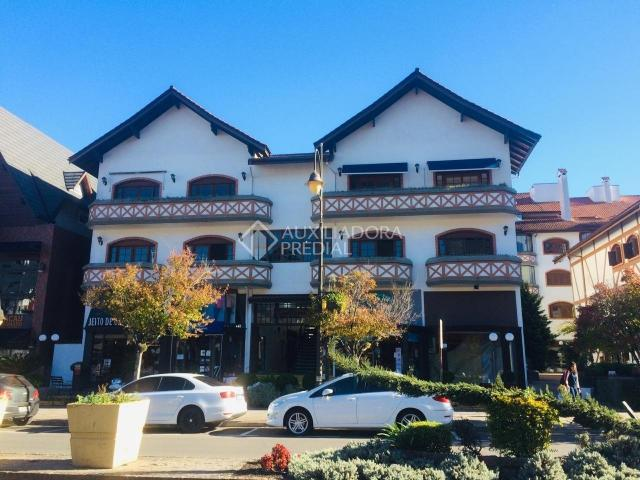 Escritório para alugar em Centro, Gramado cod:316412 - Foto 2