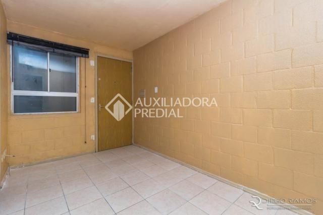 Apartamento para alugar com 2 dormitórios em Rubem berta, Porto alegre cod:269319 - Foto 2