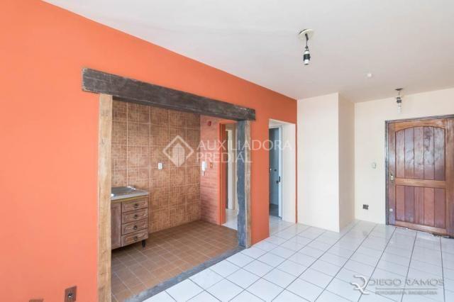 Apartamento para alugar com 1 dormitórios em Cristo redentor, Porto alegre cod:230738 - Foto 2