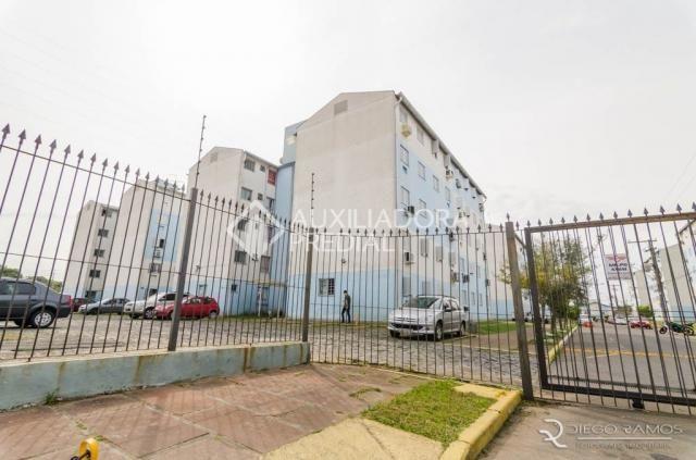 Apartamento para alugar com 2 dormitórios em Rubem berta, Porto alegre cod:269319 - Foto 6
