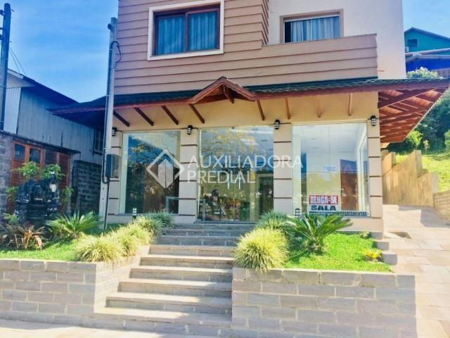 Loja comercial para alugar em Piratini, Gramado cod:274376 - Foto 2