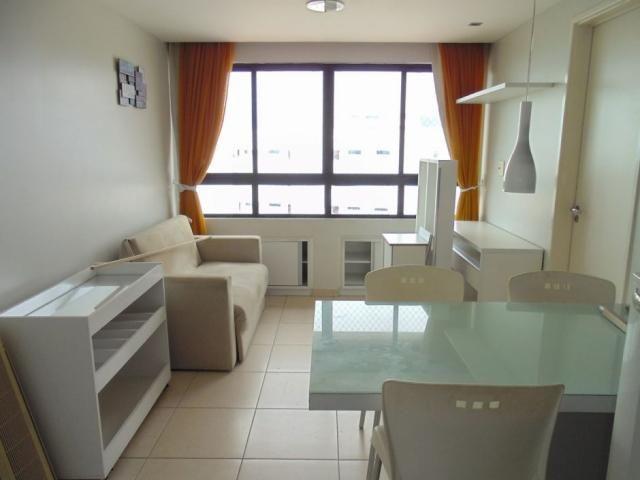 Apartamento para alugar com 2 dormitórios em Tambaú, João pessoa cod:15441 - Foto 2