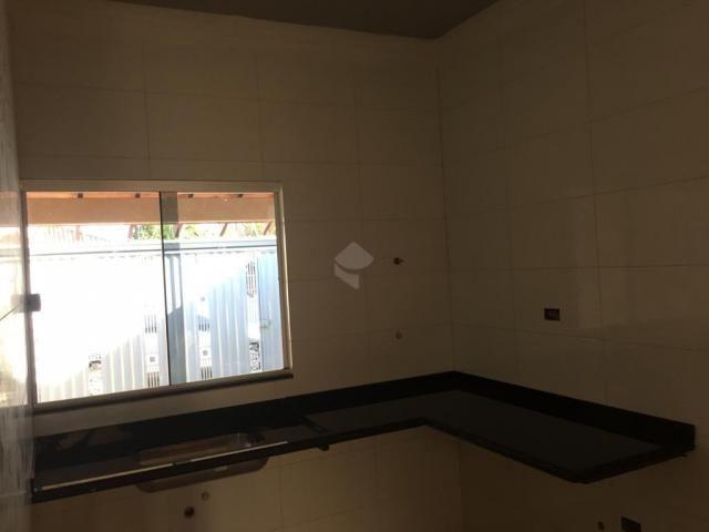 Casa de condomínio à venda com 3 dormitórios em Vila nasser, Campo grande cod:BR3CS11759 - Foto 9